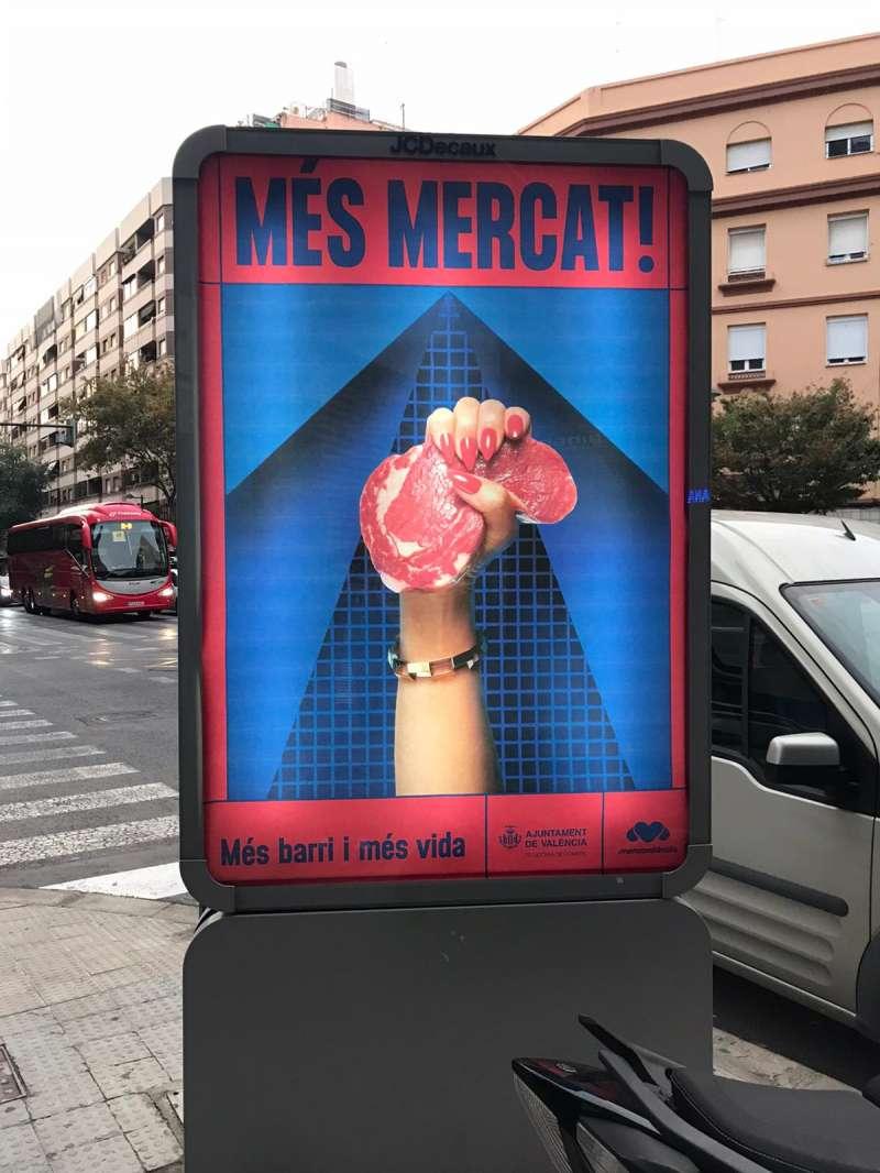 Campaña València. EPDA