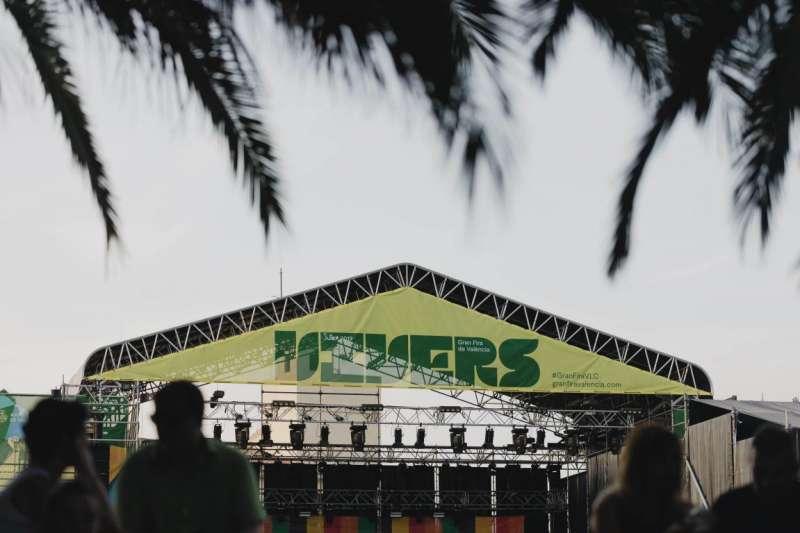 Concerts de Vivers