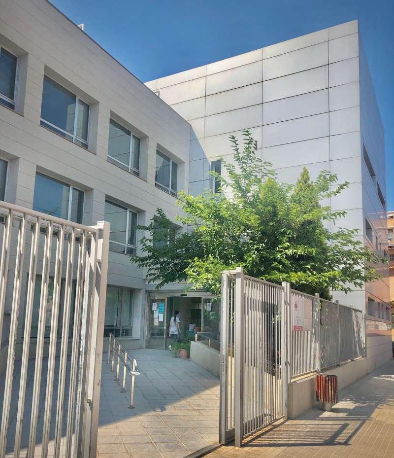 Centro de salud de Alboraia. EPDA.