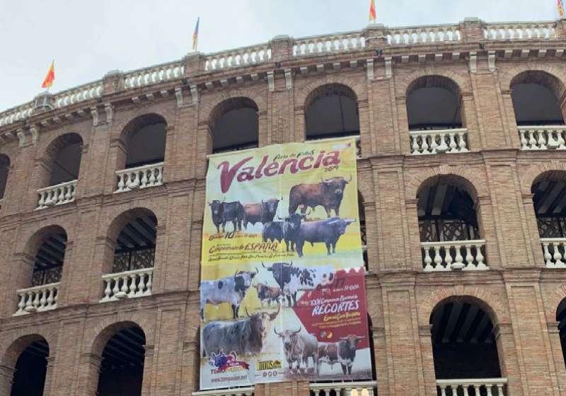 Plaza de toros de València