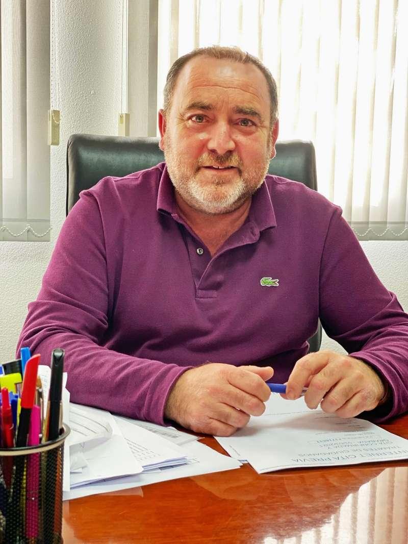 Vicente Pallarés/EPDA