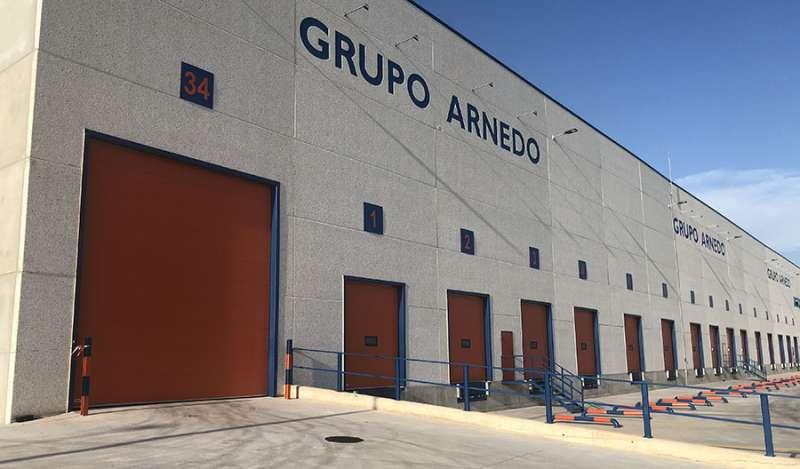 Grupo Arnedo. / EPDA