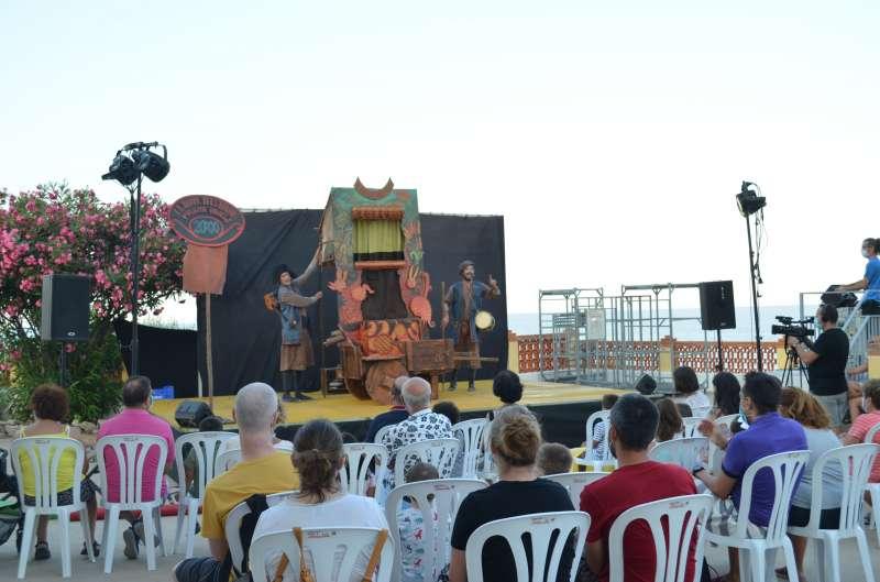 Festival Títeres a la Mar/EPDA