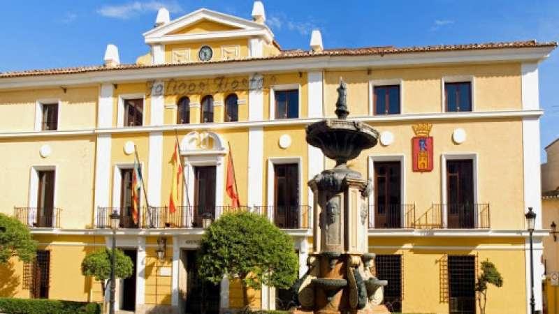 Imagen de archivo Ayuntamiento de Segorbe./ EPDA.