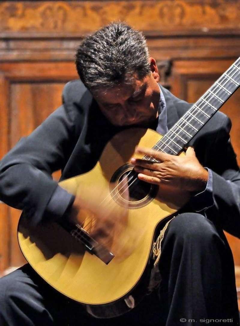 Javier García Moreno/EPDA