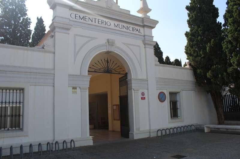 Cementeri/EPDA