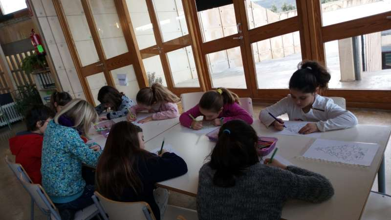 Escola Matinera/EPDA