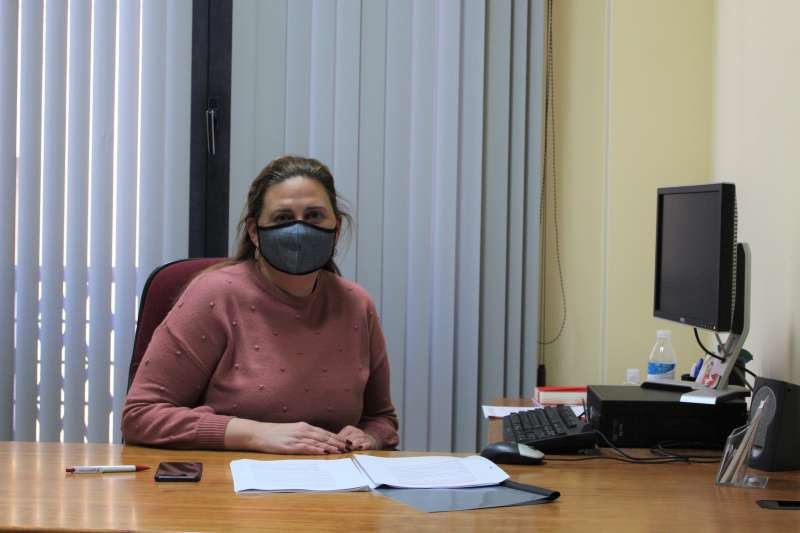 Sara Molina/EPDA