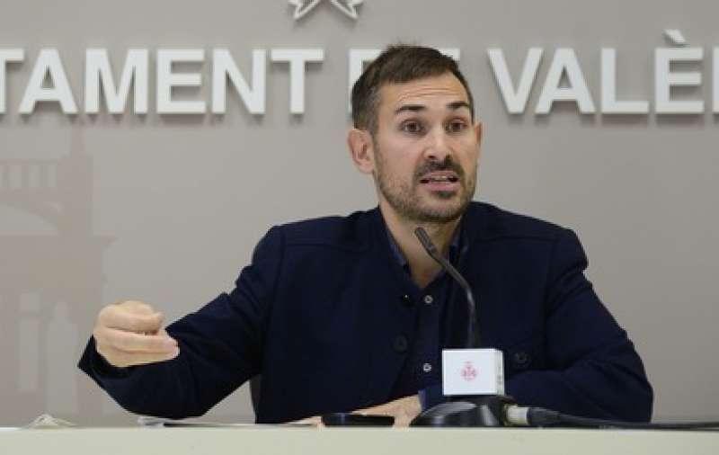 El portaveu i vicealcalde ha informat dels assumptes tractats a la Junta de Govern Local. EPDA
