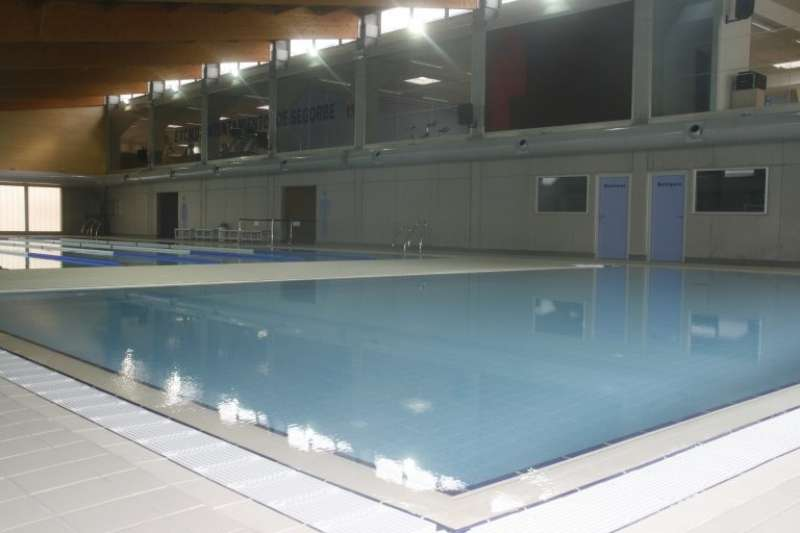 Centro Acuático Deportivo de Segorbe