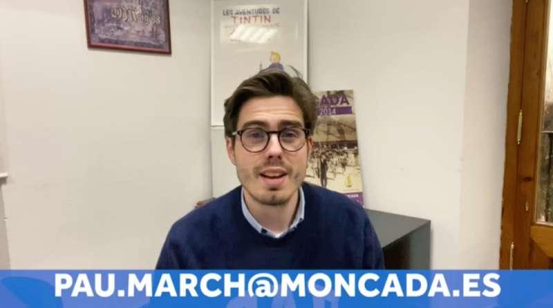 Pau March. EPDA