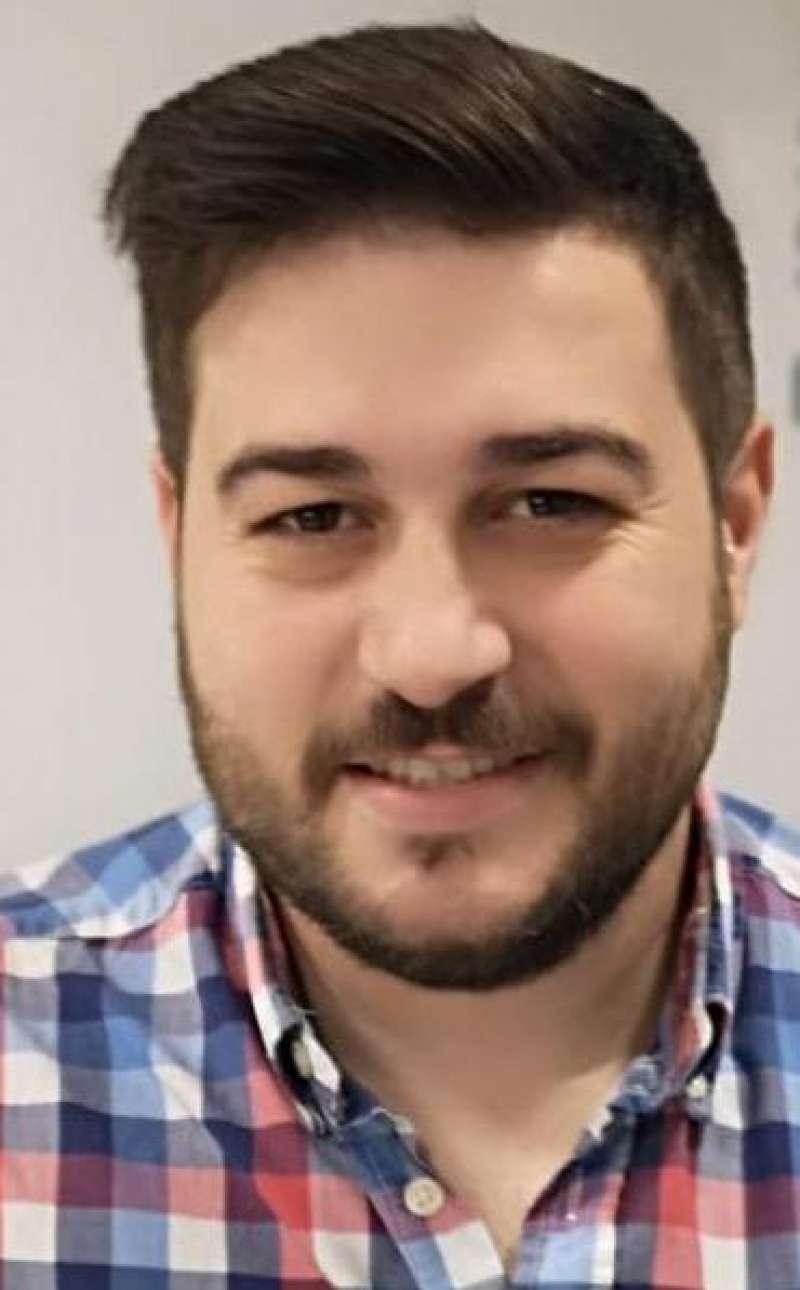 Adrián Sorribes