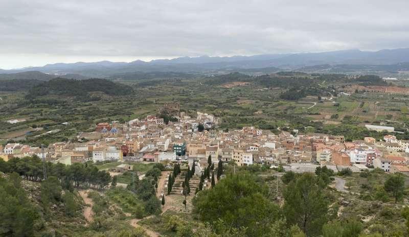 Castellnovo vuelve a tener un caso de Covid