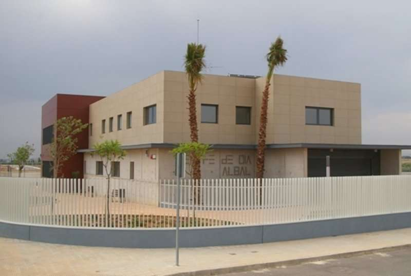 Centro de día de Albal - EPDA