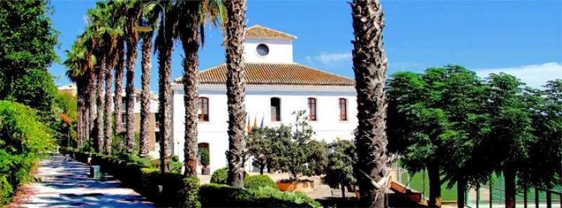 Ayuntamiento de Rocafort. EPDA