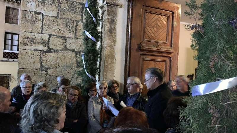 Los Mayos también serán BIRL como el ritual del Judas y la Hoguera de la Virgen de Loreto