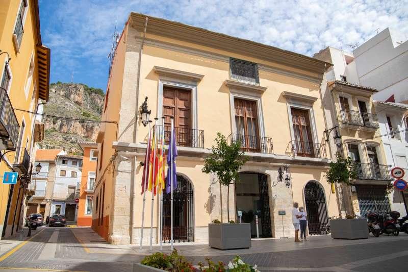 Ajuntament de Cullera./EPDA