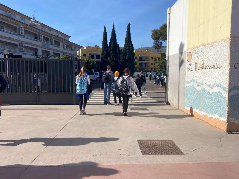 Proyecto movilidad sostenible Oropesa / EPDA
