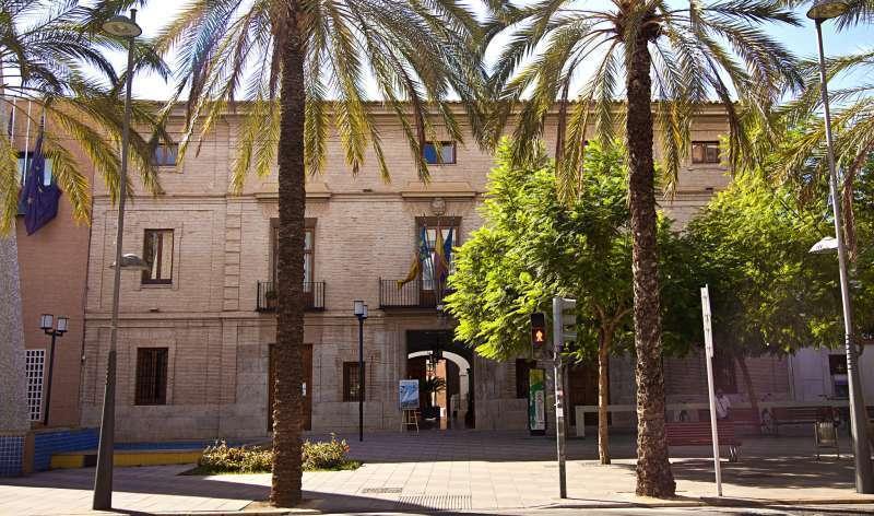 Foto archivo Ayuntamiento de Catarroja./EPDA