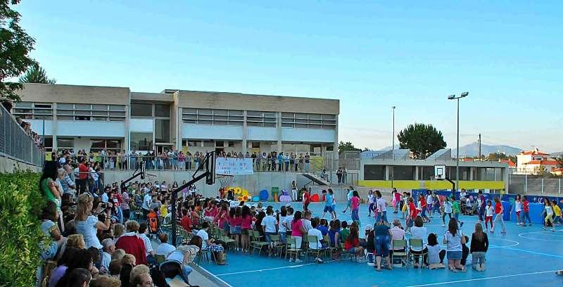 Colegio CEIP Virgen de Gracia de Altura. / Archivo