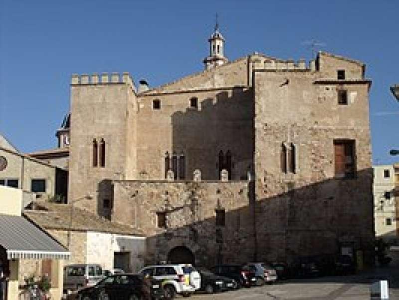 Municipio de Albalat dels Tarongers. EPDA