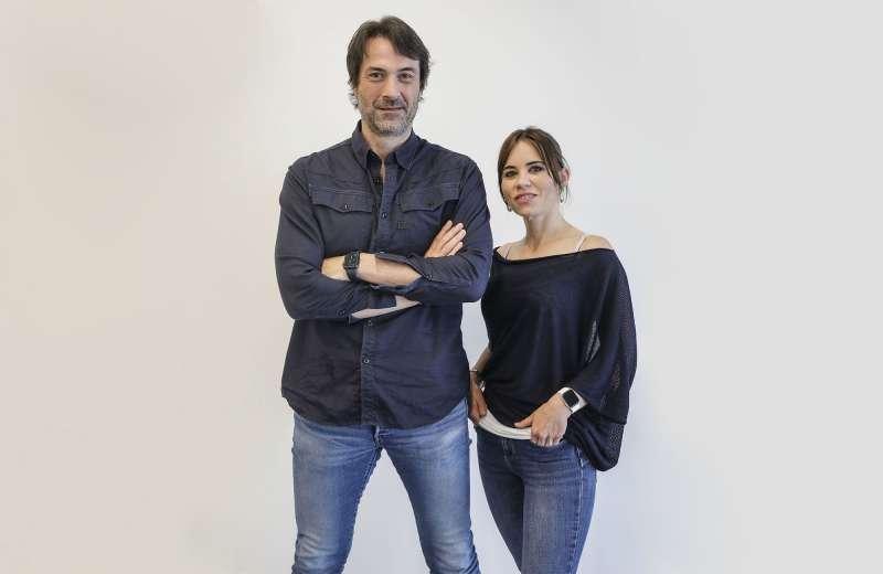 Manuel Fandos y Lidón Serra