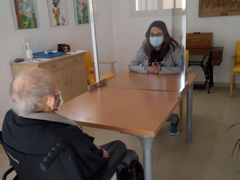 Visites geriàtric Benicarló