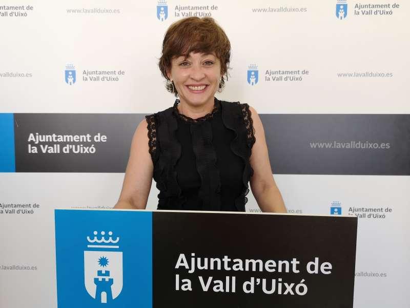 Carmen García/EPDA