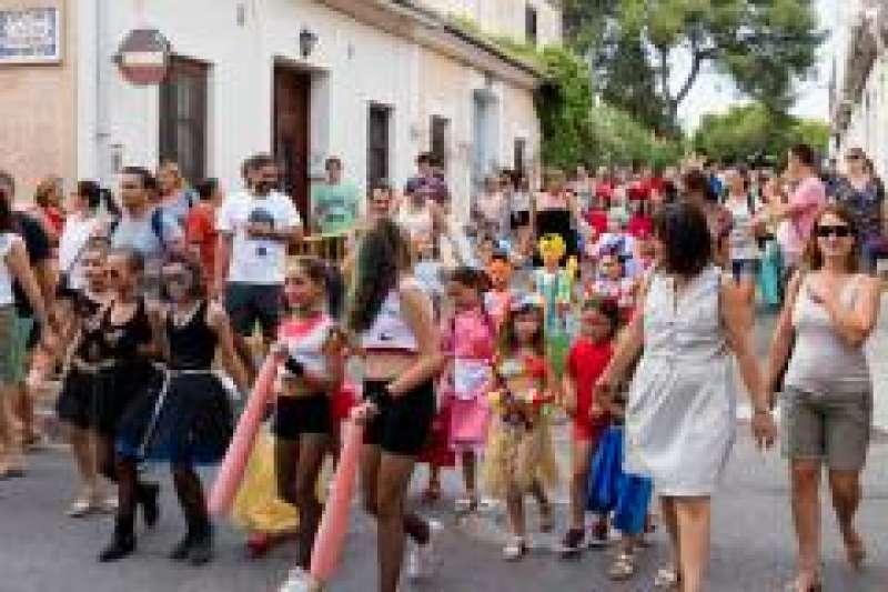 Carnaval de Rocafort