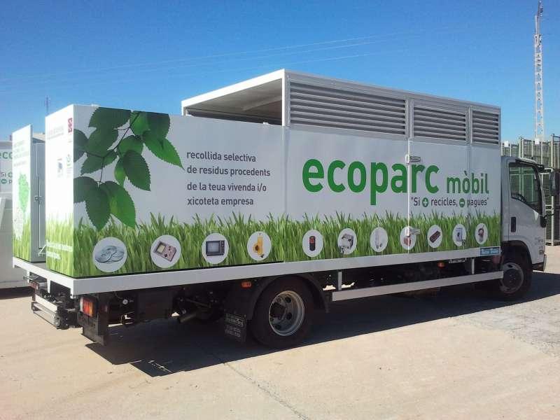 Ecoparque/EPDA