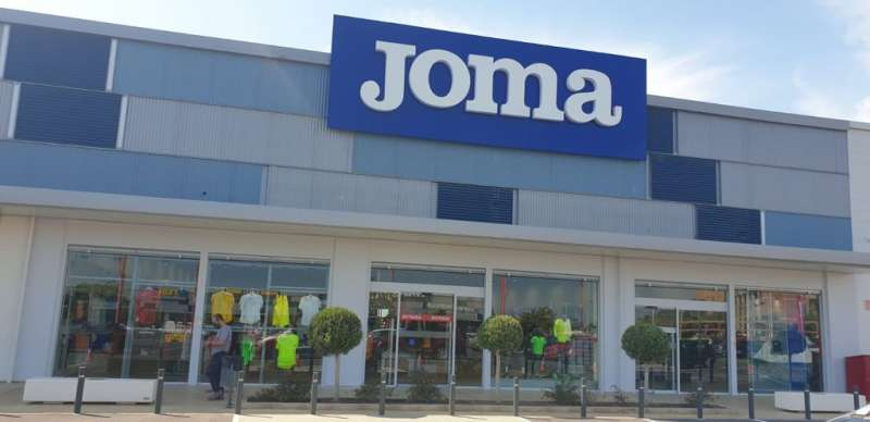 Local de JOMA