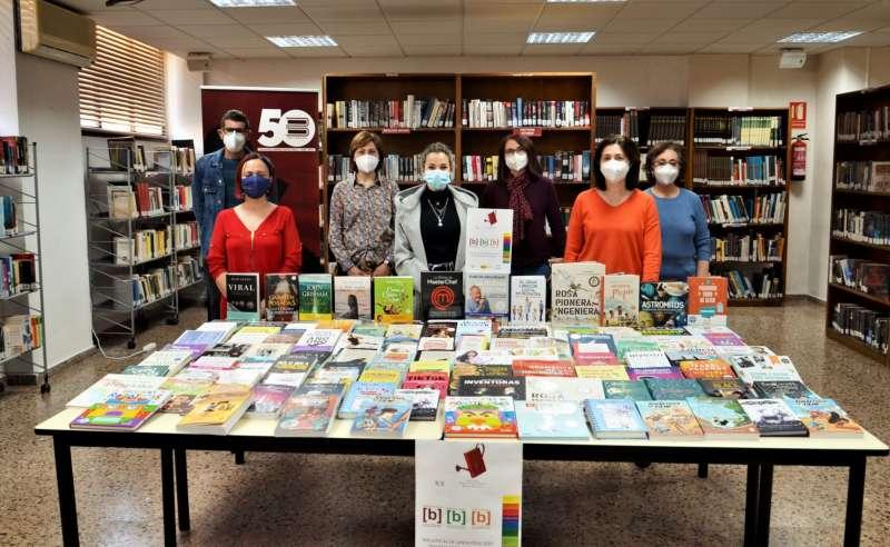 Biblioteques/EPDA