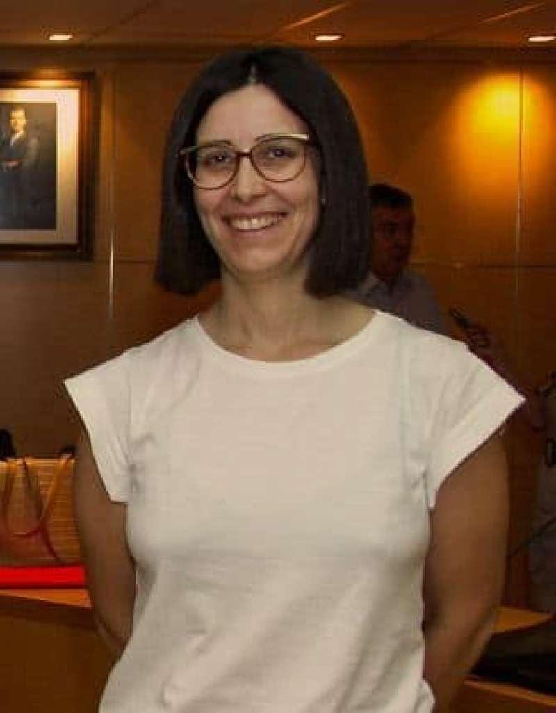 Cristina Lozano Salvador
