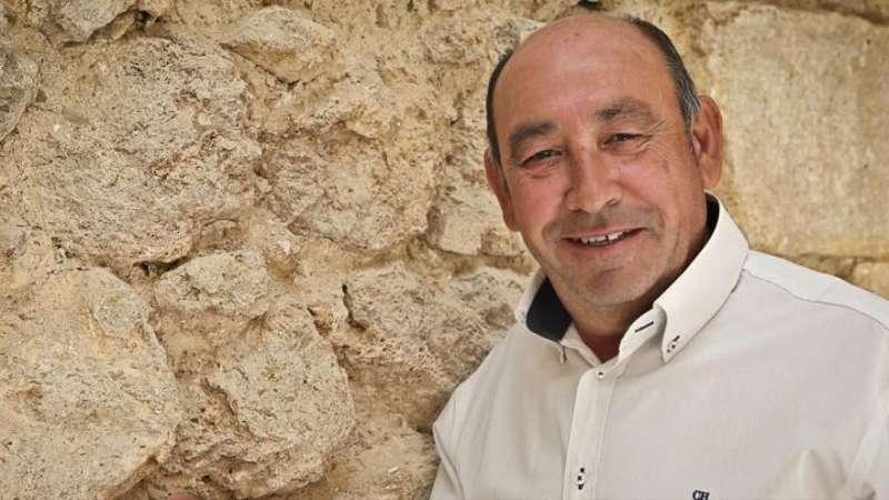 Jaime Pascual Pascual, alcalde de L