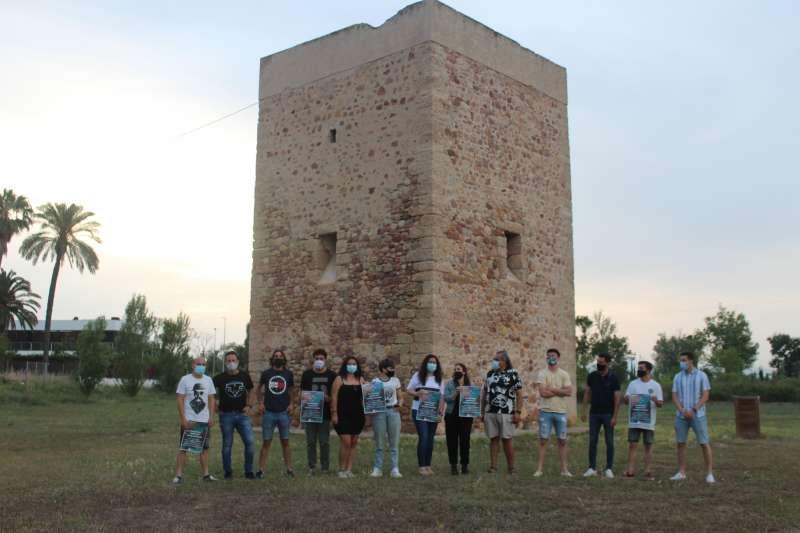 Grups locals/EPDA