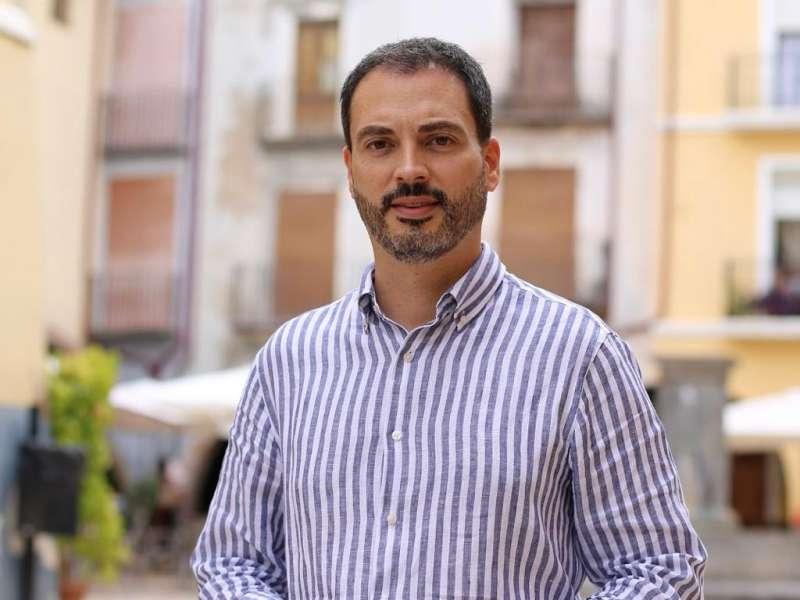 Ximo Huguet.