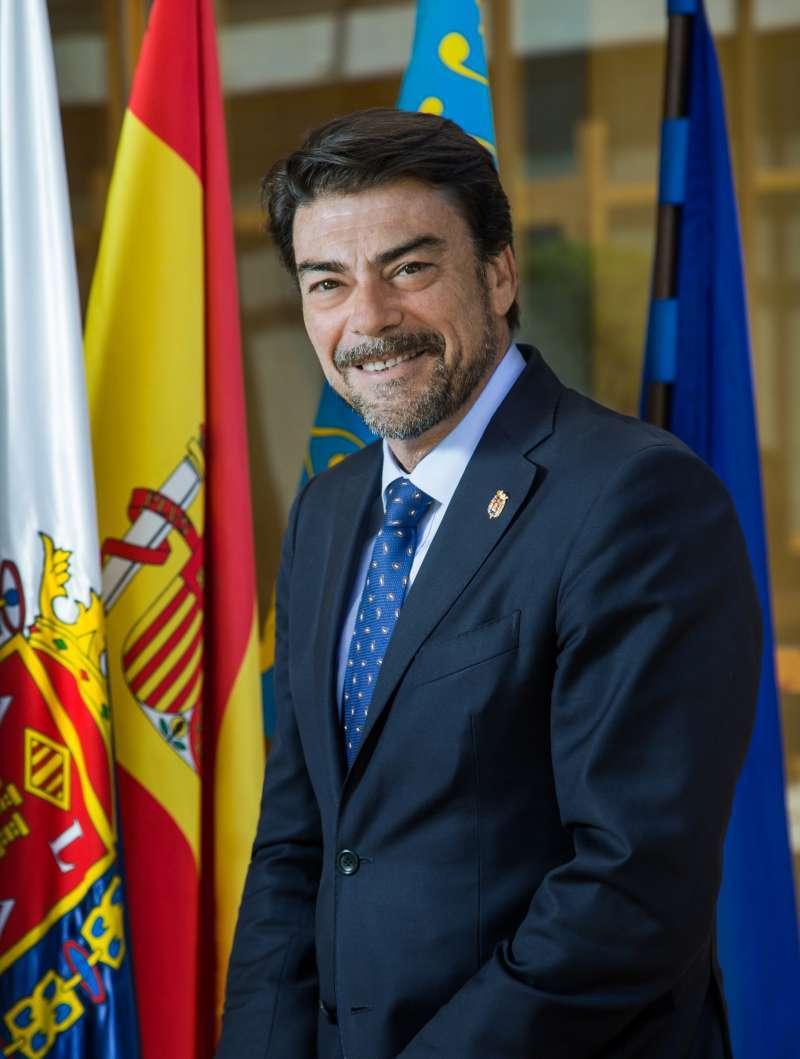 Luis Barcala/EPDA