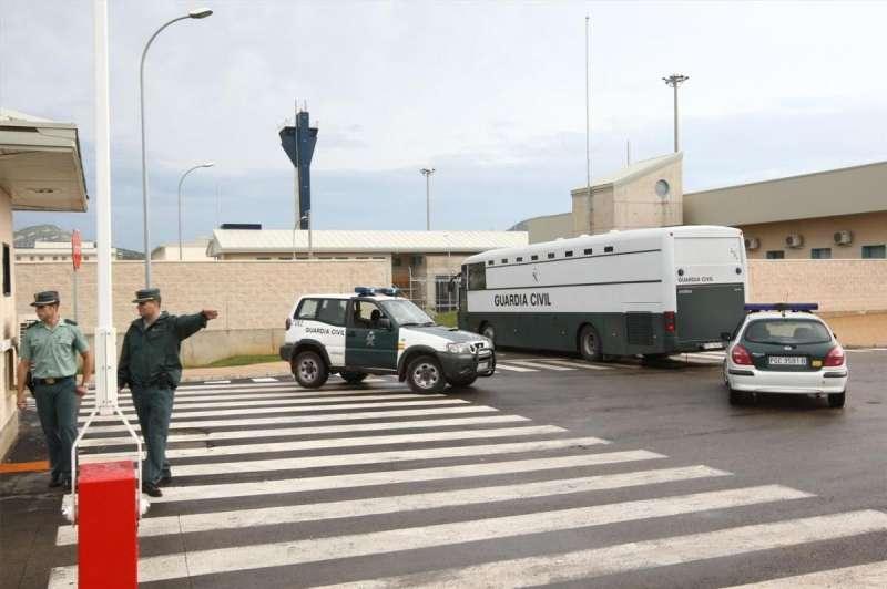 Condena a un traficante en Castell�/EPDA