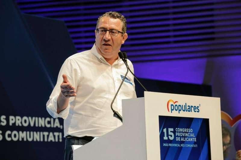 Toni Pérez/EPDA