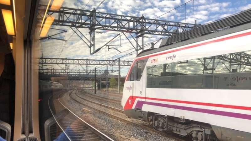 El servicio ferroviario con el Maestrat no se ha recuperado