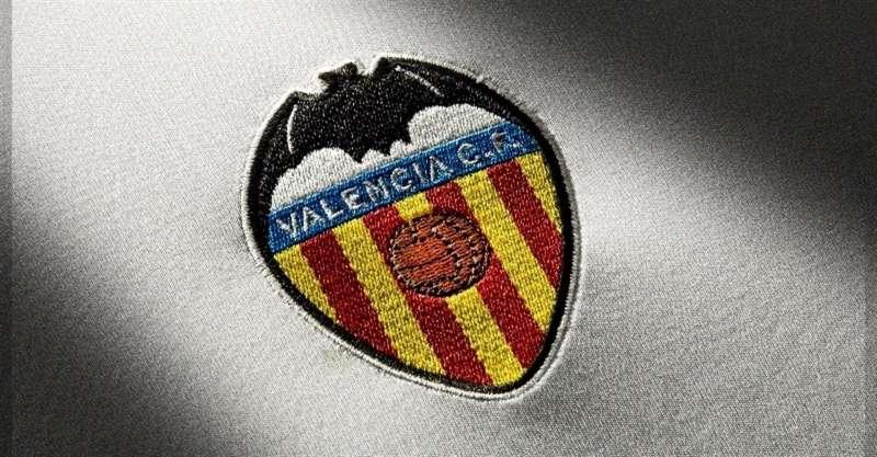 Escudo del Valencia C.F