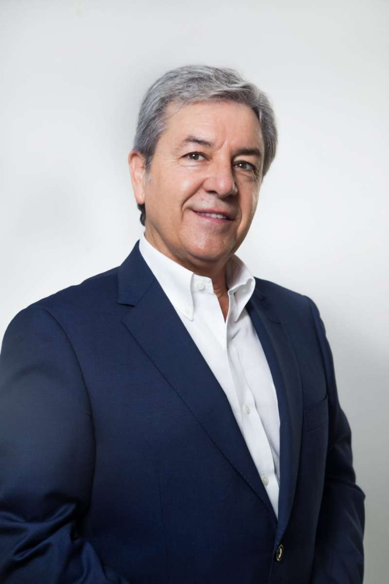 El portavoz de Ciudadanos (Cs)  Paiporta, Francisco Estellés. / EPDA