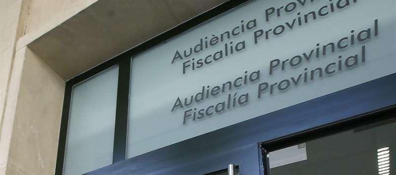 Audiencia Provincial de Alicante / EPDA