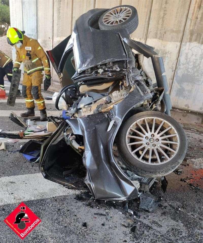 Accidente/EFE
