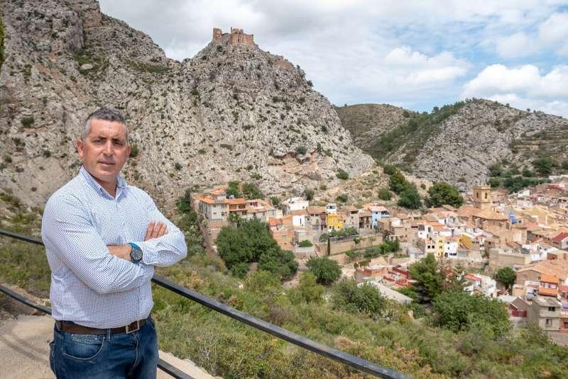 Javier Ramos/EDPA