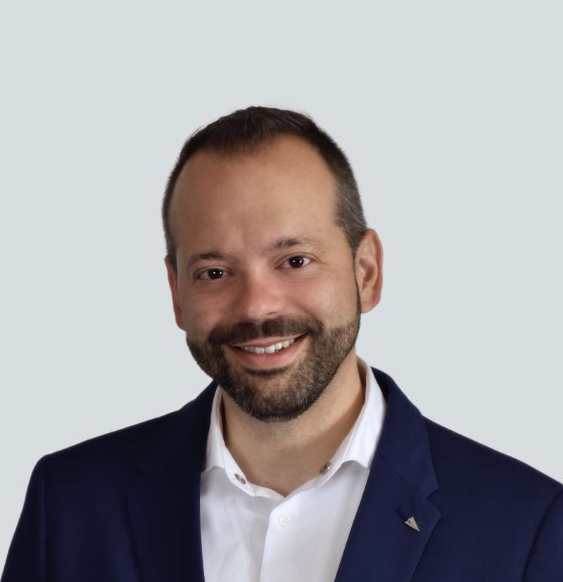El portavoz del grupo municipal, Raúl Hellín