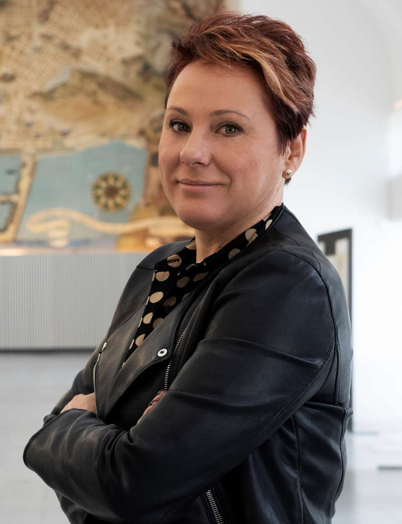 María Conejero/EPDA