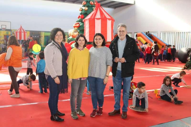 III edición Fira Nadal en Albal.