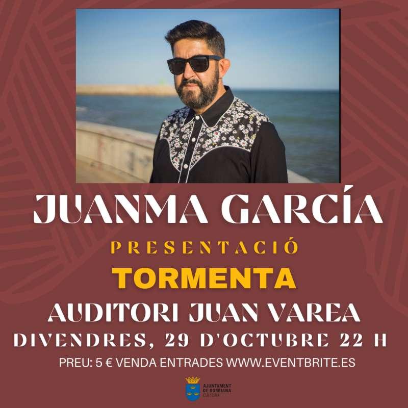 Juanma García/EPDA