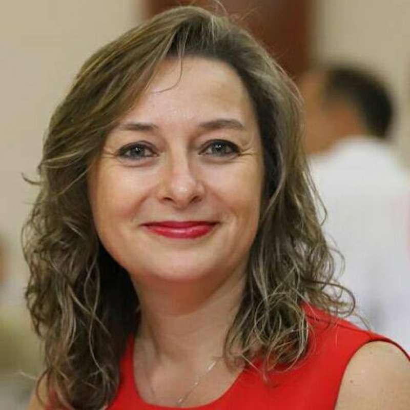 María José García.